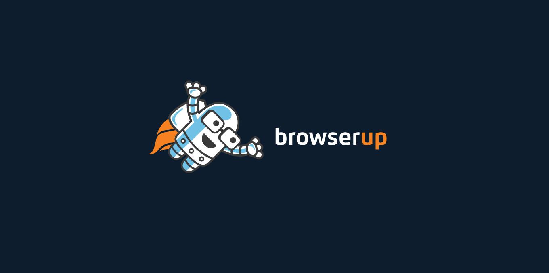 browser up logo