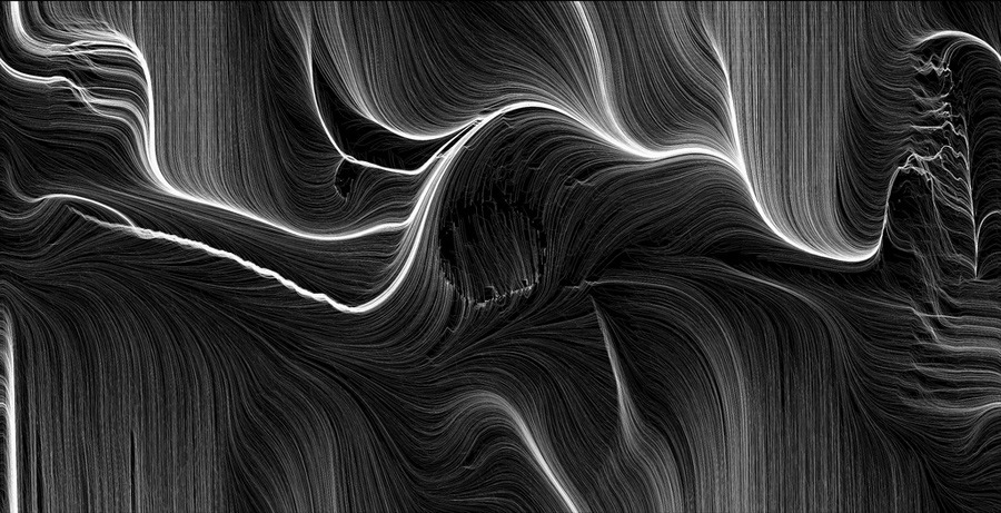 Drawing Lines In Processing : The beauty of generative art sam wasserman branding